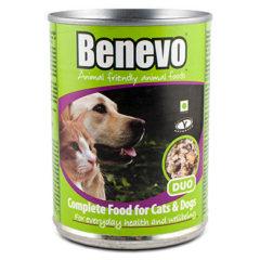 Benevo Duo para gatos y perros