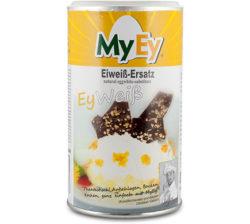 Sustito vegano de la clara de huevo MyEy
