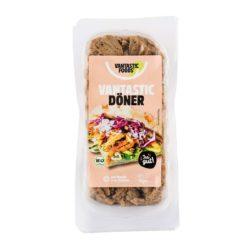 kebab vegano de Vantastic Foods