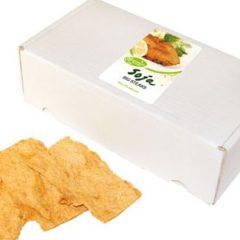 Filetes Grandes de Soja 500 grs