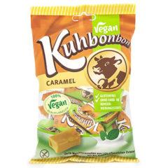 kuhbonbon, caramelo vegano