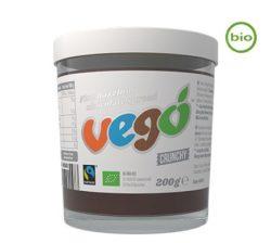 Crema Vego de Chocolate con Avellanas 200g