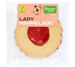 Lady Mermelada Vantastic Foods