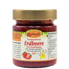 Mermelada de Fresas Marigold