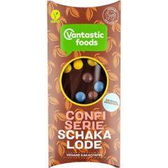 Tableta de Chocolate con Choco Monsters