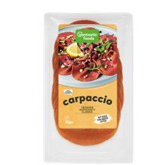 Carpaccio Clásico 90g
