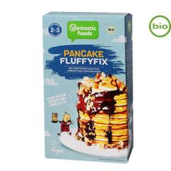 pancake veganos fluffyfix vantastic foods