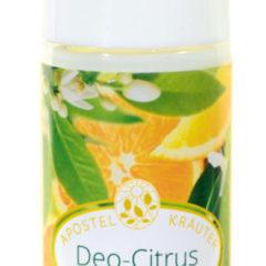 Desodorante de Extracto Limón