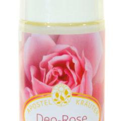 Desodorante de Extracto de Rosas