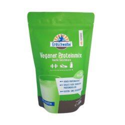 Mezcla Vegana de Proteína sabor Vainilla 500 grs.