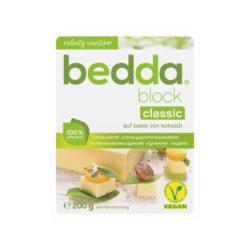 Bedda Classic Bloque 200g