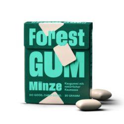 Goma de Mascar Forrest Gum