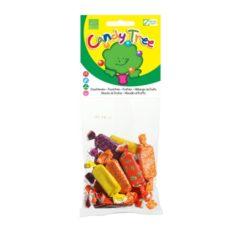 Caramelos Masticables de Frutas 75g