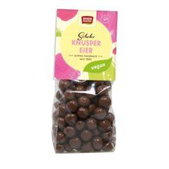 Huevos de Chocolate Crujientes 80g